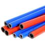 Изоляция для труб CLIMAFLEX STABIL 18х6  мм с защитным политиленовым покрытием