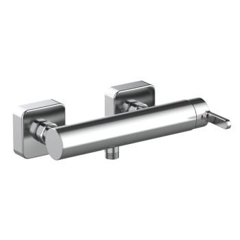 Смеситель Tiemme SKY Q14 для ванны, без душевого набора, ручка хром (411490302)