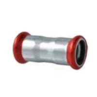 Муфта EUROTUBI 22 оцинкованная сталь 2м  ( C10AE-LBP)