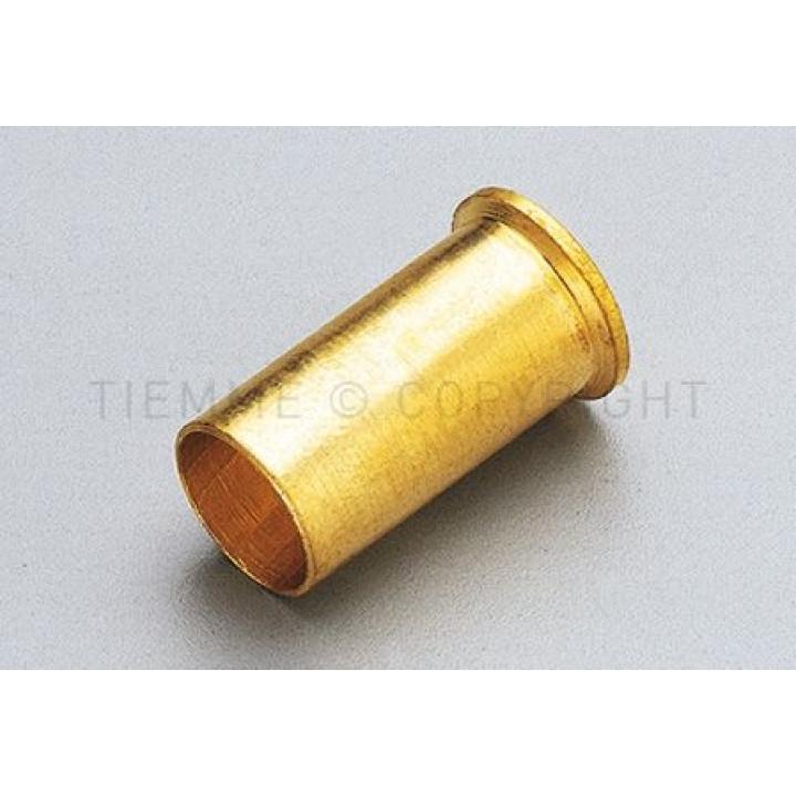Опорная втулка для трубы 25 x 3,0 Tiemme ( 3400040 )